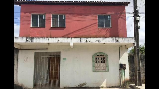 Casa 02 pavimentos Camaçari ( serra verde)