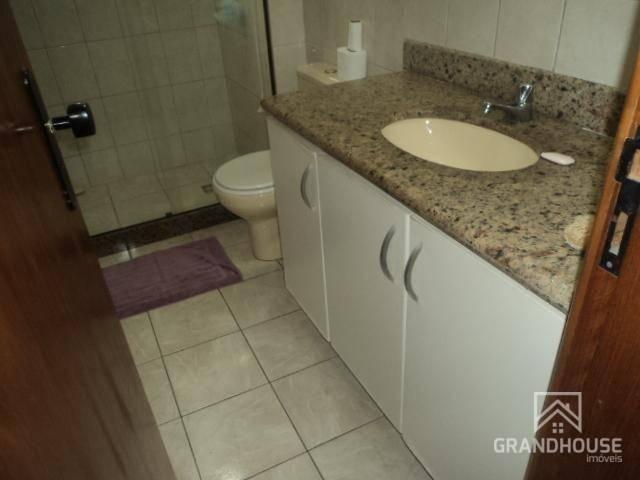 Apartamento para alugar, 167 m² por R$ 2.000,00/mês - Praia da Costa - Vila Velha/ES - Foto 15