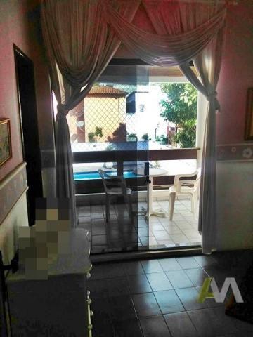 Casa à venda com 4 dormitórios em Itapuã, Salvador cod:AM 346 - Foto 3