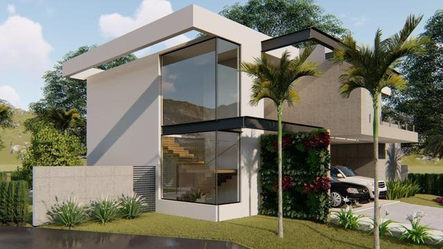 Casa alto padrão no Riviera de Santa Cristina XIII