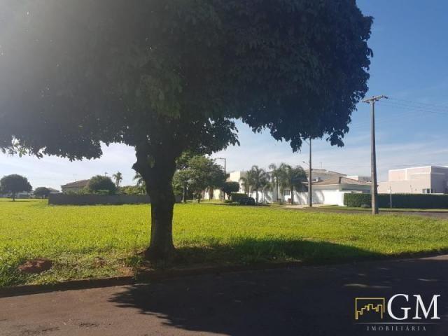 Terreno em Condomínio para Venda em Presidente Prudente, Condomínio Residencial Gramado - Foto 9
