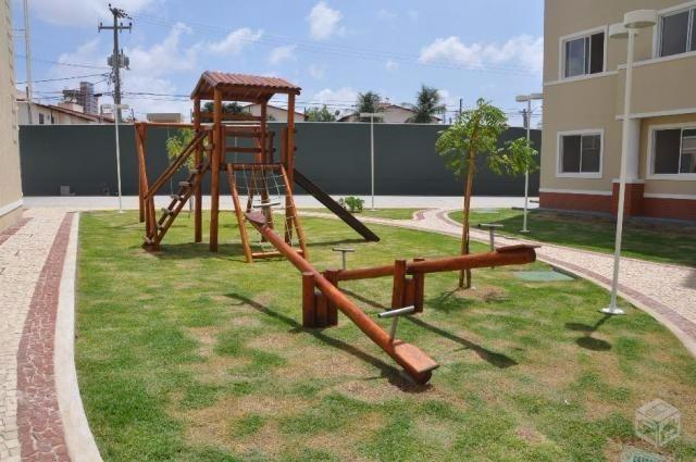 Mandarim Condomínio Clube - Passaré - Foto 4