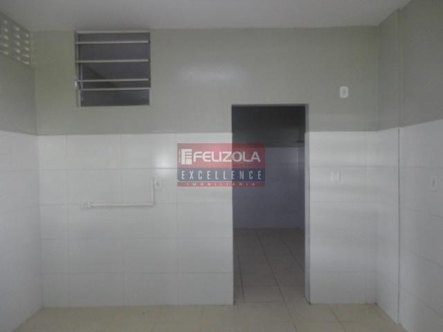 Escritório para alugar em Getúlio vargas, Aracaju cod:28 - Foto 3