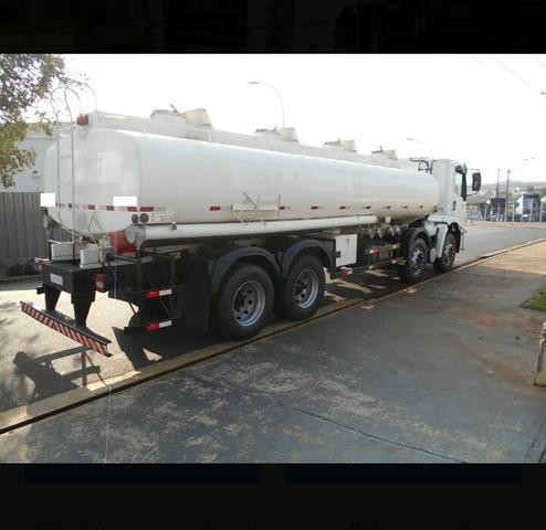 Caminhão pipa 24.280 - Foto 6