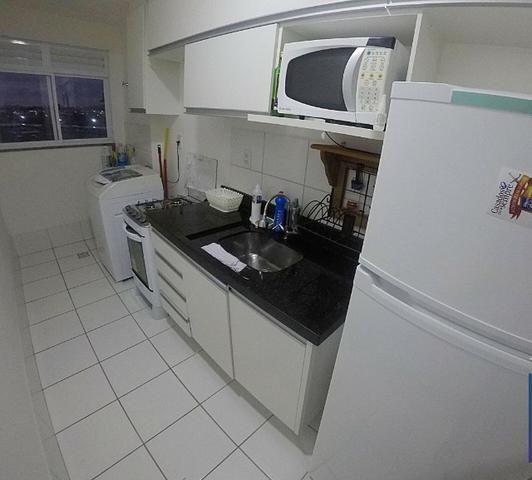 Apartamento 2+1 a 5 minutos de Laranjeiras - Foto 3