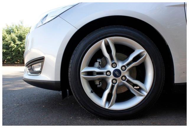 Ford Focus Sedan SEDAN 2.0 POWERSHIFT 4P - Foto 7