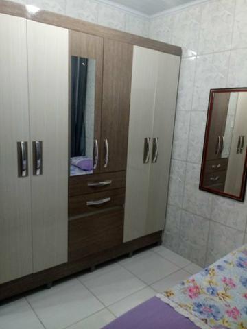 Casa em Colinas de Periperi com a maioria da mobília e com ar condicionado por 60mil - Foto 8