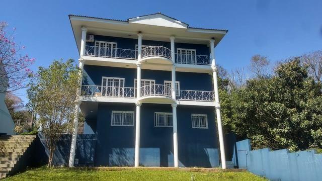 Taquara-Casa com 3 dormitórios e piscina-centro - Foto 4