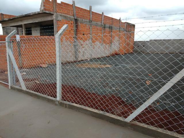 Alugo terreno comercial plano Padovani 250 m2 - Foto 3