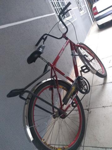 Torro bicicleta para hoje