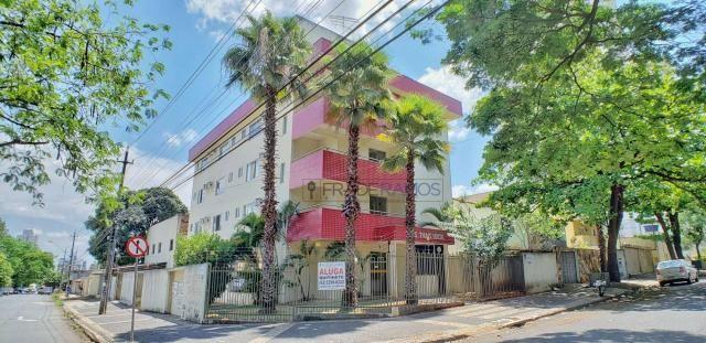 Apartamento com 1 dormitório para alugar, 25 m² por R$ 750,00/mês - Setor Leste Universitá - Foto 18