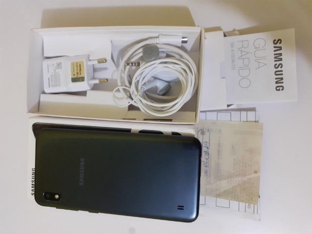 Samsung A10 ( Comprado dia 02/08/19 )