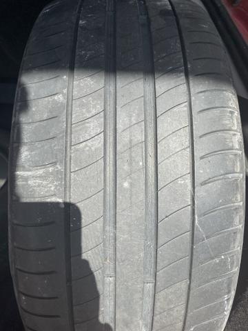 Pneus Michelin 225/50 R17 - Foto 3