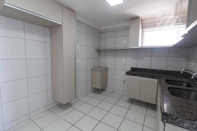 Apartamento no guararapes - Foto 18