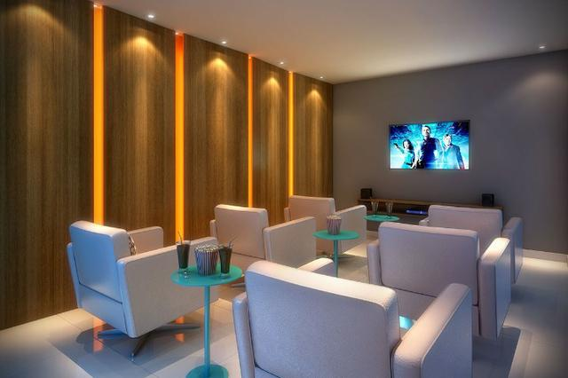 V1037 - Apartamentos de 55, 67 e 75 m² no Benfica - Lançamento  - Foto 10
