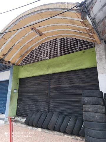 Vendo excelentes lojas comerciais- Localizada na Morada da Granja/Barra Mansa-RJ