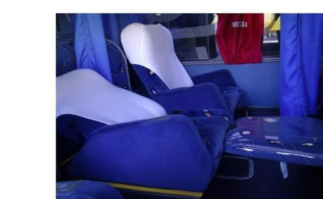 Ônibus DD G6 ,g7 - Foto 9