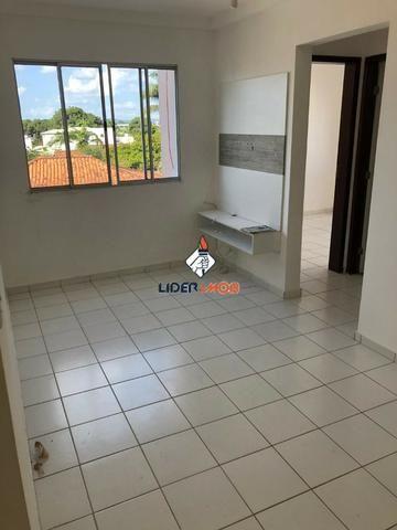 Apartamento 2/4 Semi-Mobiliado no SIM - Condomínio Solar Sim - Próximo a FTC - Foto 4