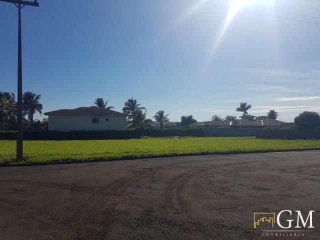 Terreno em Condomínio para Venda em Presidente Prudente, Condomínio Residencial Gramado - Foto 11