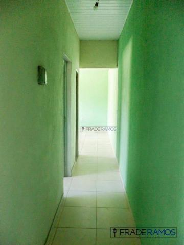 Barracão de 02 quartos | Solar Bouganville - Foto 5