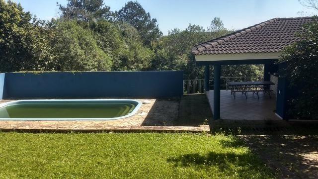 Taquara-Casa com 3 dormitórios e piscina-centro - Foto 7