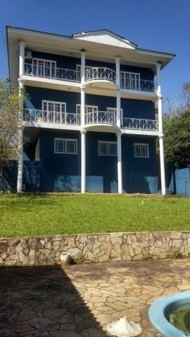 Taquara-Casa com 3 dormitórios e piscina-centro - Foto 3
