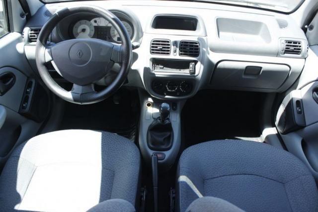 Renault Clio CAMPUS 4P - Foto 8