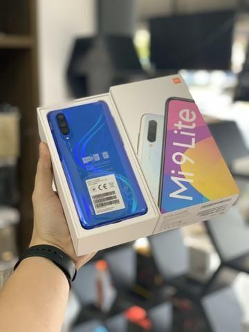 Xiaomi Mi 9 Lite 128GB - Lacrado - Foto 2