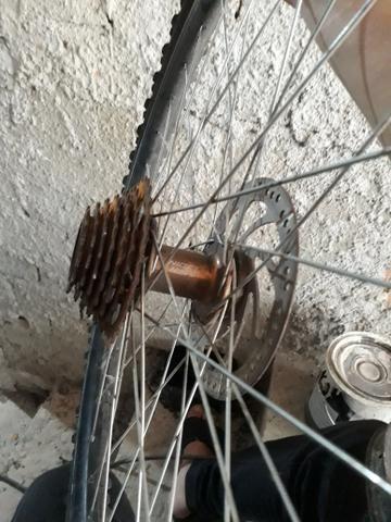 Torro aro de bike - Foto 6