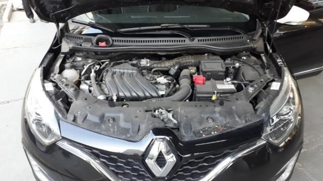Renault Captur CAPTUR 1.6 16V SCE FLEX INTENSE X-TRONIC 4P - Foto 13