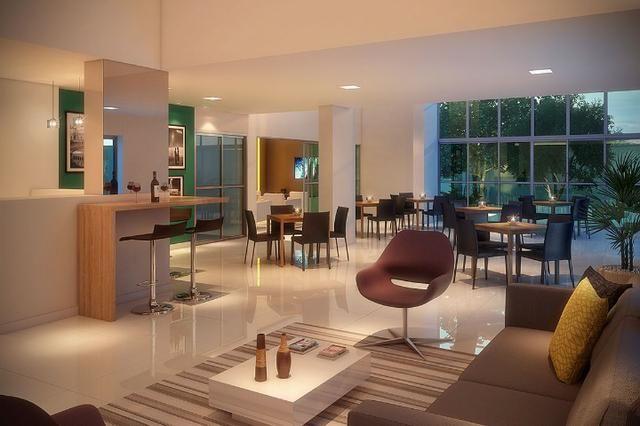 V1037 - Apartamentos de 55, 67 e 75 m² no Benfica - Lançamento  - Foto 2