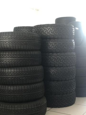 Dia de economizar grid pneus remold