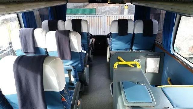Ônibus DD G6 ,g7 - Foto 10