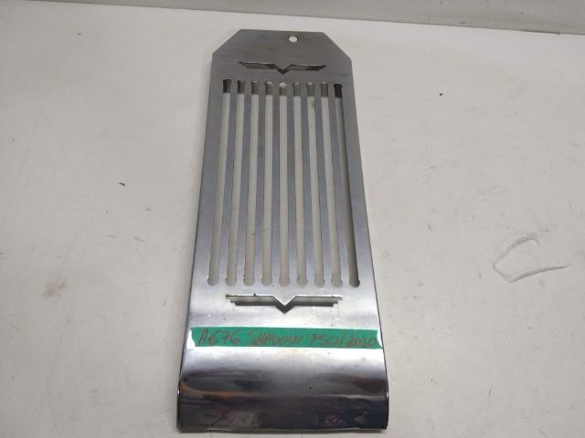 Protetor radiador/ Honda Shadow 750 até ano 2010 - Foto 2