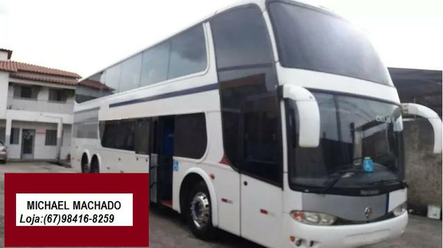 Ônibus DD G6 ,g7 - Foto 5