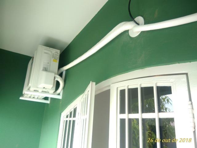 Instalação,manutenção e higienização de ar condic - Foto 6