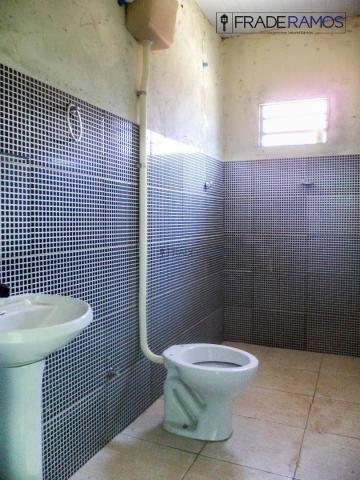 Barracão de 02 quartos | Solar Bouganville - Foto 8