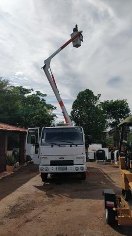 Caminhão Ford Cargo 815N Sky Manutenção rede elétrica - Foto 3