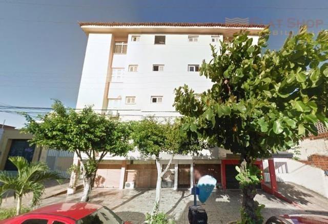 Apartamento com 3 dormitórios à venda, 71 m² - praia de iracema - fortaleza/ce - Foto 11