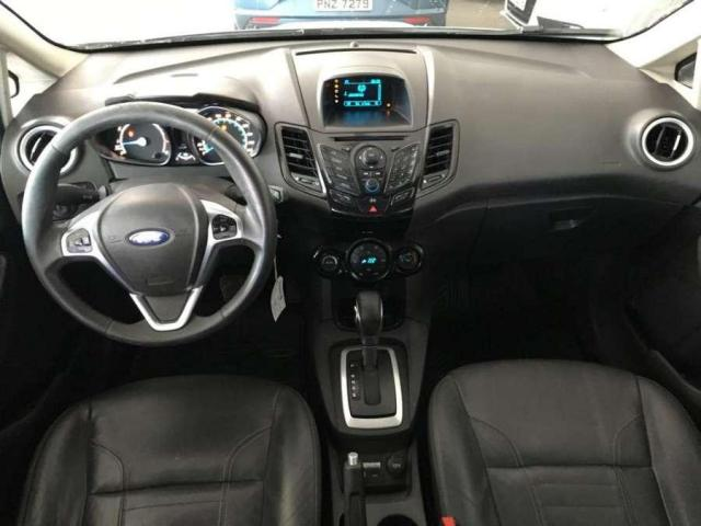Fiesta  1.6 16V Flex Aut. 5p - Foto 6
