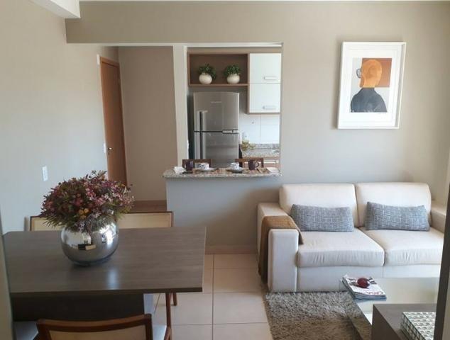 Apartamento 3 quartos- prox Buriti Shoping- Yes Buriti