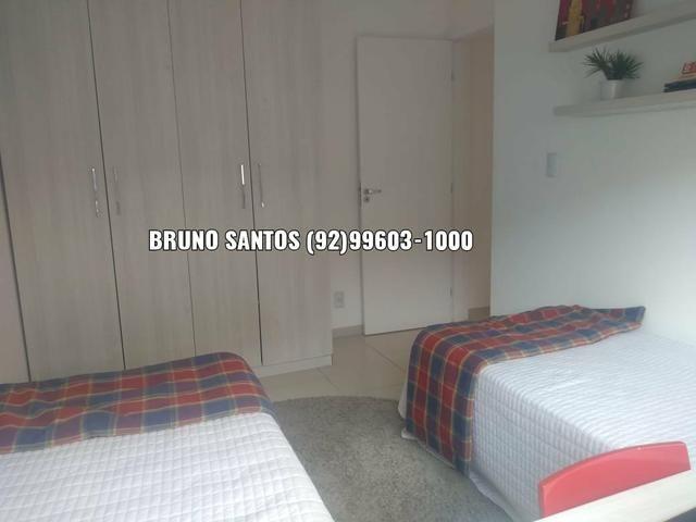 Vitta Club. Casa com três dormitórios. Torquato Tapajós - Foto 7