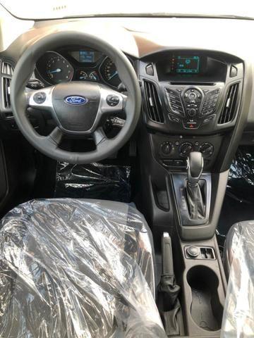 Ford focus 1.6 hatch Aut 2014 - Foto 8