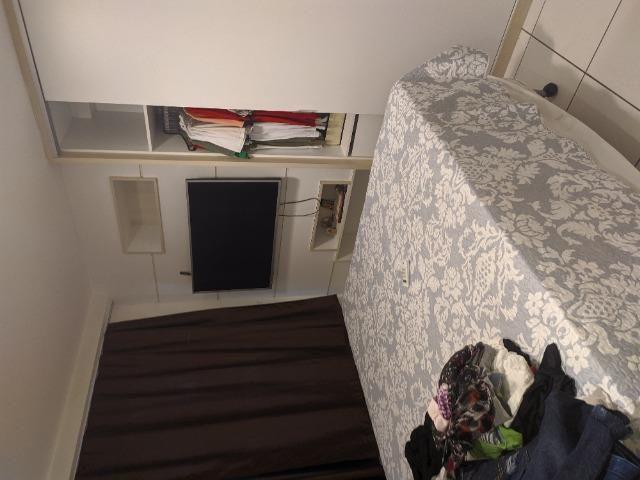 Aluguel Apartamento 2 quartos Reformado Passaré - Cond.Horto Residence - Foto 8