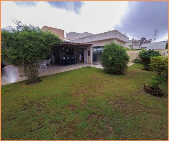 Casa térrea , 240m²,4 quartos, 4 vagas, em alphaville 2/nine - Foto 15