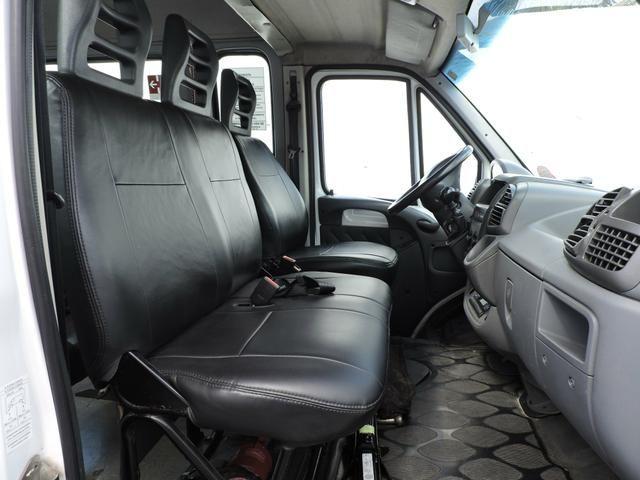Peugeot 2.3 Boxer M330 M 23S 2011/2012 - Foto 16