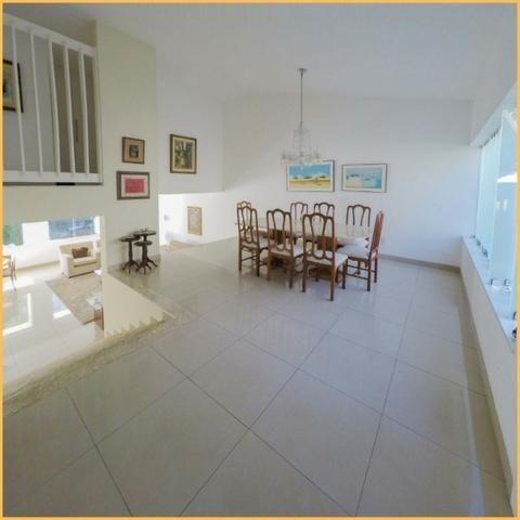 ///Bela Casa com 505m² 3 suítes condomínio fechado no horto florestal/nine - Foto 9