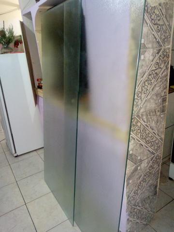 Vidro temperado pra box de banheiro - Foto 3