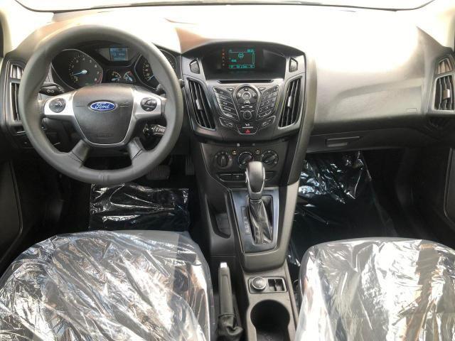 Ford focus 1.6 hatch Aut 2014 - Foto 5