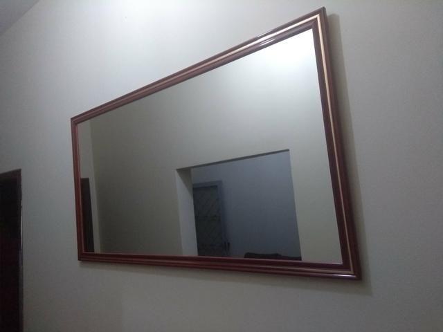 Promoção Espelhos em Moldura 1.00 x 60 - Foto 3